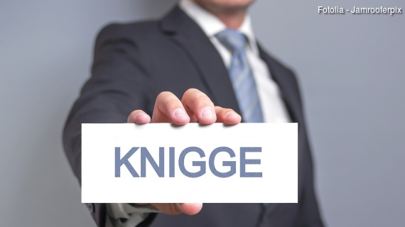 Business Knigge