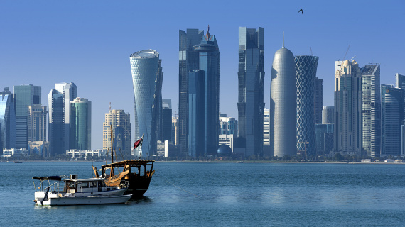 City of Doha